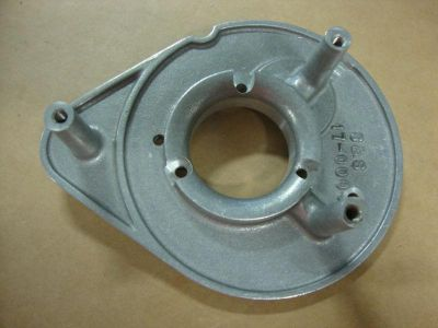 Find EARLY BIG DOG S&S AIR CLEANER BACKING PLATE 17-0000 motorcycle in Lyons, Kansas, US, for US $9.99