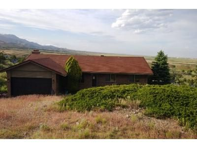 Preforeclosure Property in Herriman, UT 84096 - W Hi Country Rd