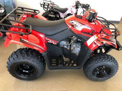 2018 Kymco MXU 270 ATV Sport Utility Chula Vista, CA
