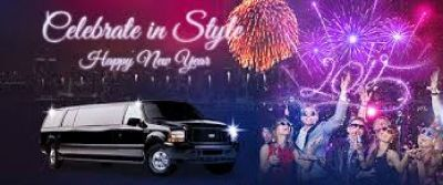 Happy New Year with Limousine In Long Island: