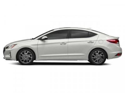 2019 Hyundai Elantra Value Edition (Quartz White Pearl)