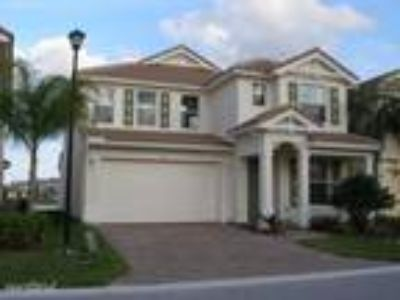 Five BR Three BA In Royal Palm Beach FL 33411