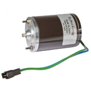Purchase Volvo SX Power Trim Motor 12V 2 Wire 3861575 6233 18-6804 motorcycle in Oldsmar, Florida, United States, for US $79.00