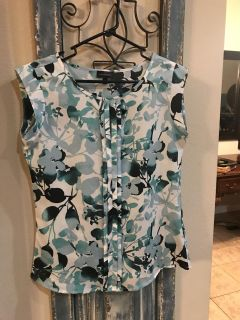 The Limited Floral Top