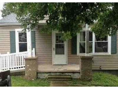 3 Bed 1 Bath Foreclosure Property in Greeneville, TN 37743 - Chapel St