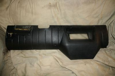 Sell VOLVO 140 Series lower dash panel for early cars with AC. Nice condition. motorcycle in Wiscasset, Maine, United States, for US $85.00