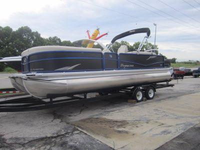 2017 Premier 250 Sunsation RF Pontoons Boats Osage Beach, MO