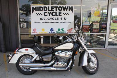 2009 Honda VT 750 C Cruiser Motorcycles Franklin, OH