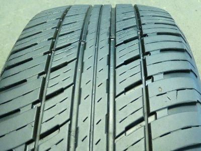 Purchase Used HT Tire 225 50 17 Kelly Navigator Platinum TE 93 V P225/50R17 Free Shipping motorcycle in Firth, Nebraska, US, for US $65.00