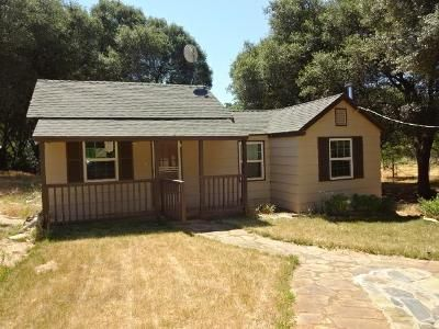2 Bed 1 Bath Foreclosure Property in Mariposa, CA 95338 - Princeton Way