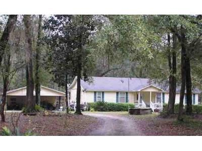 4 Bed 2 Bath Foreclosure Property in Tallahassee, FL 32310 - Wainwright Rd