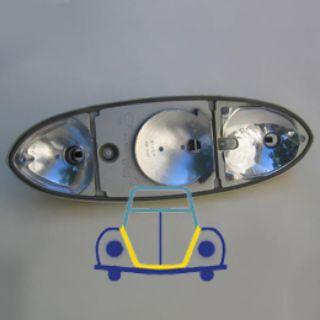 VW Karmann Ghia NOS OEM Tail Lamp Holder