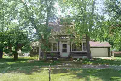 1303 N HOYT Street CHILLICOTHE, Great value for this 4