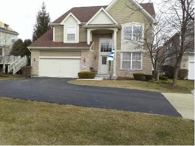 2.5 Bath Preforeclosure Property in Vernon Hills, IL 60061 - Trevino Ter