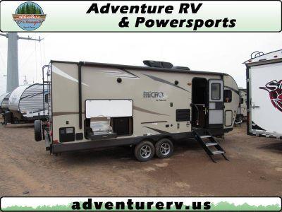 2020 Forest River Flagstaff Micro Lite 25FKS