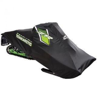 Find Arctic Cat 2012-2017 ZR F XF Racetrack Storage Garage Snowmobile Cover, 7639-247 motorcycle in Sauk Centre, Minnesota, United States, for US $122.99