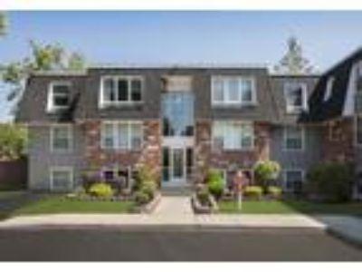 Cedar Park Apartments - One BR