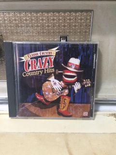 Crazy Country Hits