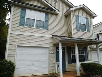 3 Bed 2.5 Bath Foreclosure Property in Charlotte, NC 28208 - Reid Oaks Dr