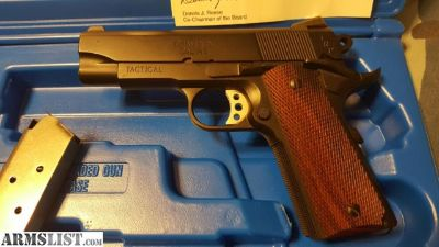 For Sale: Springfield Armory Champion TRP 1911 (rare model)