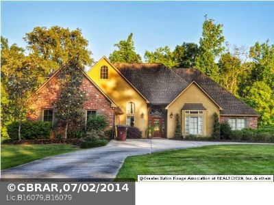 $524,850, 4br, Denham Springs, LA Home for Sale - 4bd 4ba