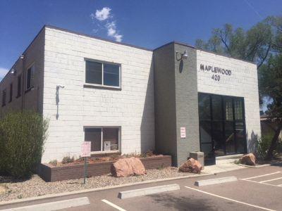 $775 1 apartment in Colorado Springs