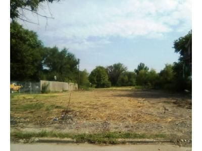 Foreclosure Property in East Saint Louis, IL 62204 - Waverly Ave