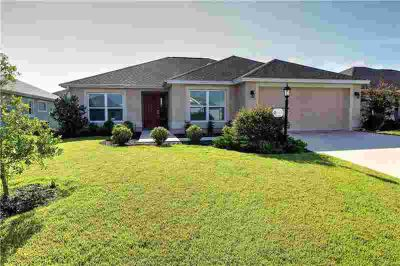 3221 Markward Drive THE VILLAGES Three BR, 3/2 Immaculate