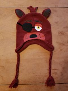 Knit Foxy Hat from Five Nights at Freddy's