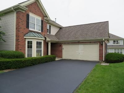 3 Bed 3 Bath Foreclosure Property in Gurnee, IL 60031 - N Old Creek Ct