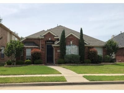 3 Bed 2 Bath Preforeclosure Property in The Colony, TX 75056 - Green Hollow Ln