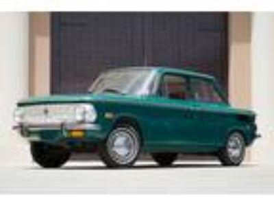 1971 NSU 1200C Typ 110 Prinz