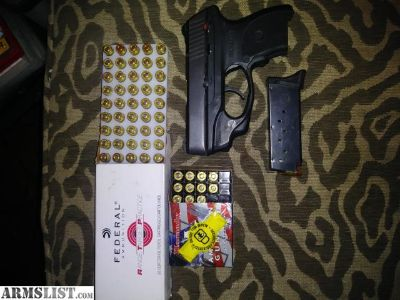 For Sale/Trade: Ruger LC380