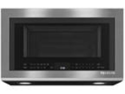 Jenn-Air JMV8208CS Over-the-Range Microwave