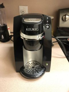 Keurig B30 mini single serve coffee maker