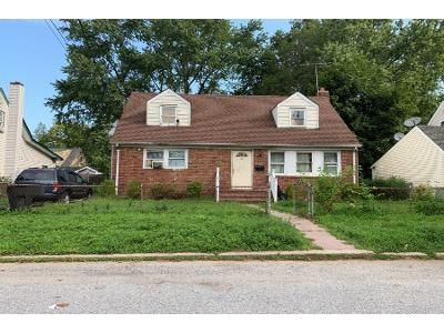 Preforeclosure Property in Huntington Station, NY 11746 - W 10th St