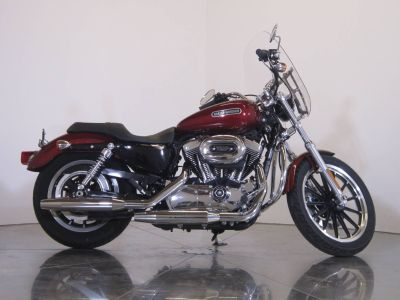 2009 Harley-Davidson Sportster 1200 Custom Cruiser Motorcycles Greenwood Village, CO