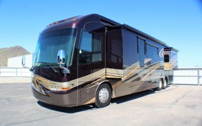 2015 Entegra Coach ANTHEM 42DEQ