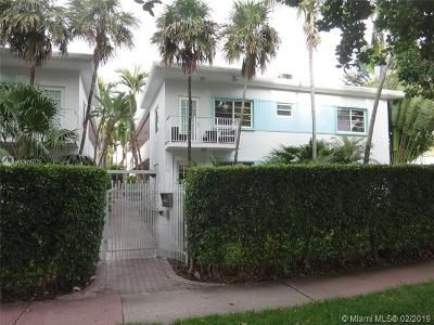 1 Bed 1 Bath Foreclosure Property in Miami Beach, FL 33139 - Meridian Ave Apt 101