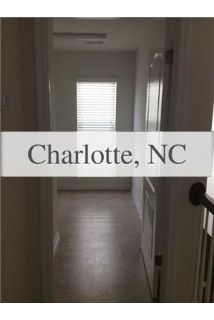 House for rent in charlotte.