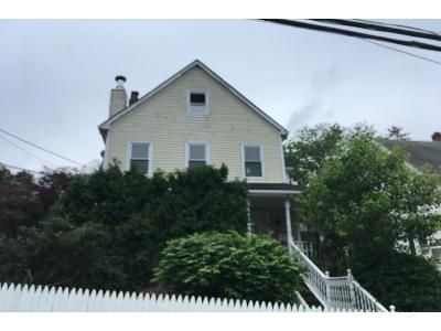 4 Bed 2 Bath Preforeclosure Property in White Plains, NY 10606 - Highland Ave
