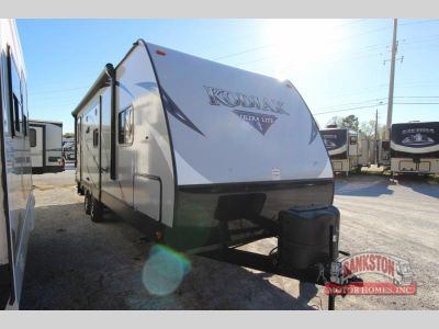 2017 Dutchmen Rv Kodiak Express 253RBSL