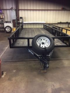 Trailer for Sale - Your Choice