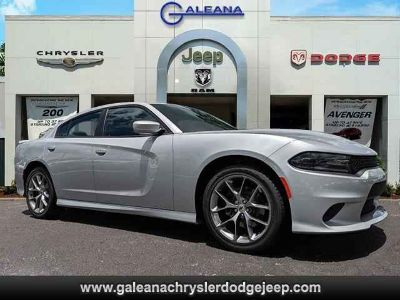 New 2019 Dodge Charger RWD