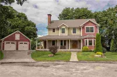 6 Morrone CT Westerly Four BR, This is a custom built 2x6 home