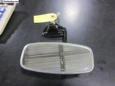 1953 StandardInside Rear View Mirror