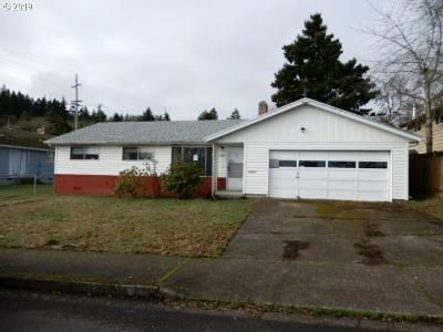 3 Bed 2 Bath Foreclosure Property in Eugene, OR 97405 - Lincoln St