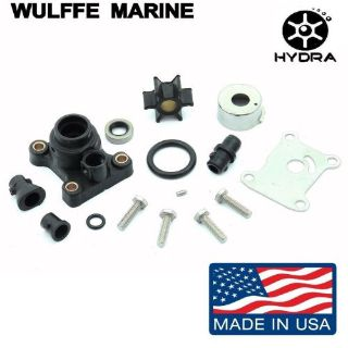 Sell Water Pump Impeller Kit for Johnson Evinrude 9.9 15 Hp RPL 18-3327 391698 394711 motorcycle in Mentor, Ohio, United States, for US $27.95