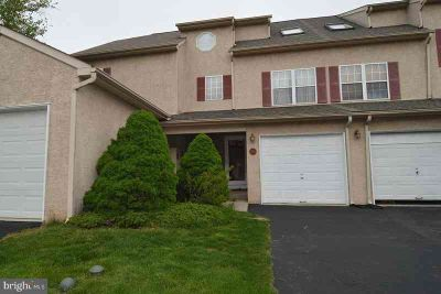 308 Parkview Dr Souderton, Exceptional and RARE FIND: 3