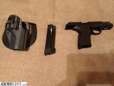 For Sale: Beretta PX4 Storm 45ACP